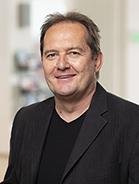 Mitarbeiter Wolfgang Pitzl