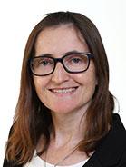 Mitarbeiter Sigrid Keuschnigg