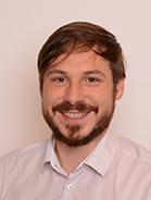 Mitarbeiter Florian Neuhauser
