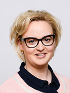 Mitarbeiter Mag. (FH) Sonja Weber