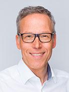 Mitarbeiter Mag. Bernhard Achatz