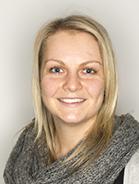 Mitarbeiter Claudia Aigner, BSc