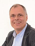 Mitarbeiter Mag. Bernhard Bachmann