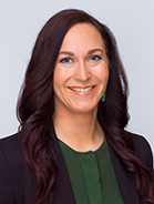 Mitarbeiter Mag. Katrin Bamberger