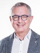 Mitarbeiter Mag. Stefan Bletzacher