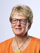 Mitarbeiter Silvia Bodner