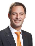 Mitarbeiter Mag. Florian Brutter