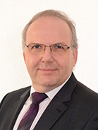 Mitarbeiter Ing. Walter Cernin