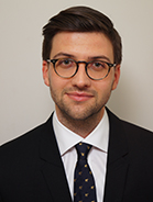 Mitarbeiter Mag. Christian Dejori