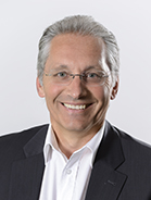 Mitarbeiter Dr. Balthasar Exenberger