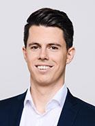Mitarbeiter Mag. Simon Franzoi