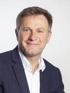 Mitarbeiter Mag. Holger Gärtner