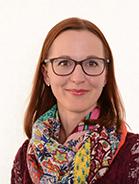 Mitarbeiter Elisabeth Gasser