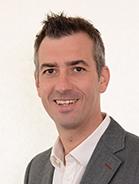 Mitarbeiter Heinrich-Peter Gatscher