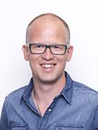 Mitarbeiter Patrick Geir, BEd