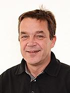 Mitarbeiter Manfred Glätzle