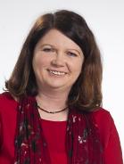 Mitarbeiter Carmen Glanzl