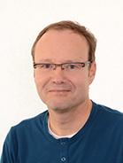 Mitarbeiter Mag. Thomas Göller