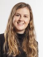 Mitarbeiter Julia Gschwentner, BA