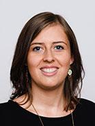 Mitarbeiter Kristina Haller, MSc