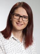 Mitarbeiter Johanna Hassler
