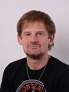 Mitarbeiter Raimund Heinecke