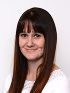 Mitarbeiter Sophia Marcks, M.A.