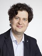 Mitarbeiter Mag. Martin Hofer