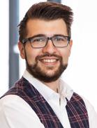 Mitarbeiter Christoph Hofmann