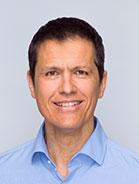 Mitarbeiter Dr. Johannes Huber