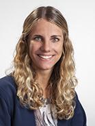 Mitarbeiter Nadja Huber, MSc