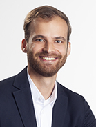 Mitarbeiter Mag. Peter Huber