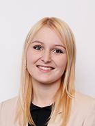 Mitarbeiter Patricia Hueber, BSc