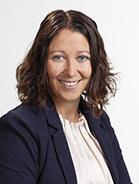 Mitarbeiter Mag. Katja Huebser