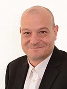 Mitarbeiter Werner Hundegger