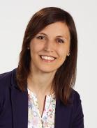 Mitarbeiter Mag. Franziska Huter