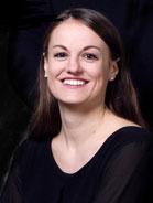 Mitarbeiter Lisa-Maria Kaindl