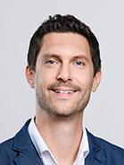 Mitarbeiter MMag. Gabriel Klammer