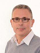 Mitarbeiter Gerd Knapp