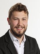 Mitarbeiter Felix Kranebitter