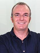 Mitarbeiter Werner Kropf