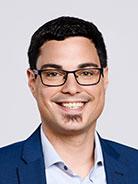 Mitarbeiter Mag. Christian Ladner