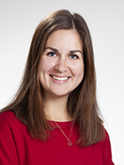 Mitarbeiter Carina Laimer, BSc