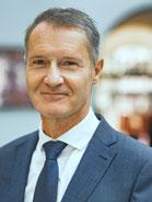Mitarbeiter Dipl.-Vw. Mag. Gregor Leitner