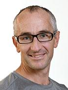 Mitarbeiter Christian Maass