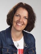 Mitarbeiter Sandra Mair, BA
