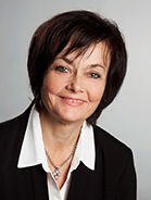 Mitarbeiter Angela Mitterdorfer