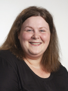 Mitarbeiter Elke Möllinger