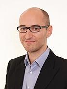 Mitarbeiter Mag. René Mühlbacher