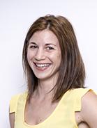 Mitarbeiter Graziella Musumeci